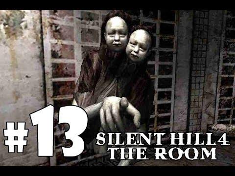 13 - Detonado Silent Hill 4: The Room \
