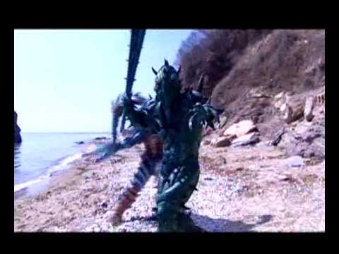 Phim Anh Hùng Trái Đất- tập 3 phần( 1 )