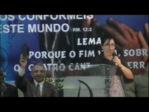 Mirian Santos - Porta da Vitória