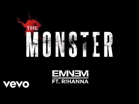 télécharger Eminem & Rihanna – The Monster