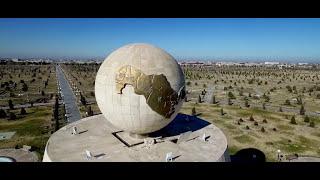 Превью из музыкального клипа Киличбек Мадалиев - Узбекистон