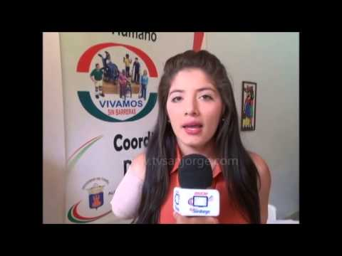 Más de 800 mujeres tienen discapacidad en el municipio de Ocaña