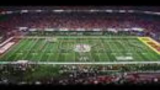 USC Trojan Marching Band 2005 Orange Bowl Pregame