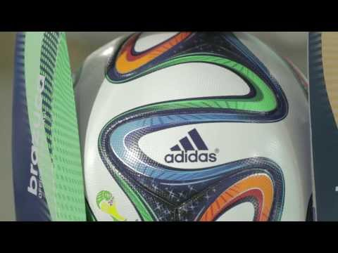 World Cup Fever Hits Brazil: A Football's Manufacturing Journey