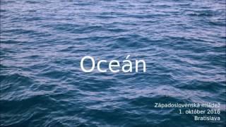 Západoslovenská mládež - Oceán