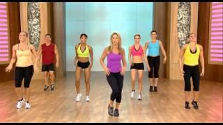 Quemando grasa, ejercicio cardiovascular