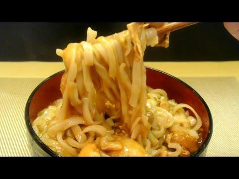 【DIY料理星球】- 咖哩烏龍麵