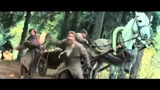 Principe De Ferro Iron Lord Trailer Official Hd 2013