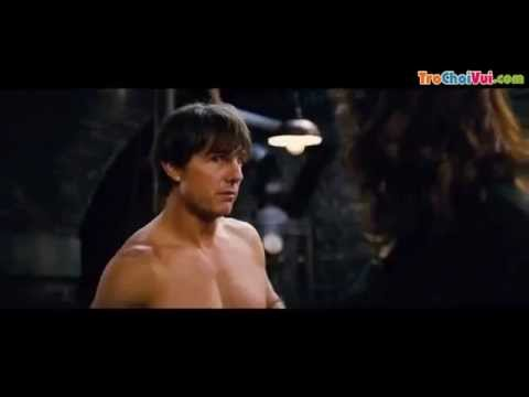 Teaser Trailer phim Nhiệm vụ bất khả thi 5 - Mission: Impossible Rogue Nation