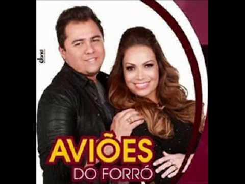 AVIÕES DO FORRÓ - JOÃO MODERAÇÃO (NOVA OUTUBRO 2013)