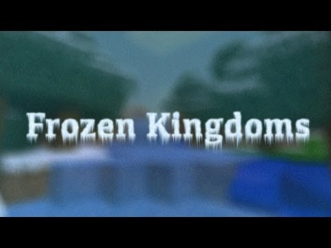 Frozen Kingdoms - Jour 6