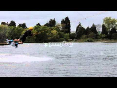 Festival Wakeboard Park Basildon Essex
