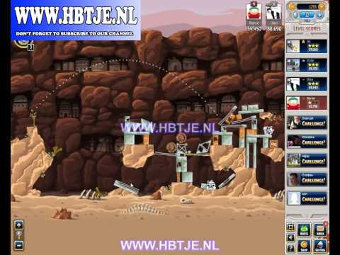Angry Birds Star Wars Tournament Level 1 Week 33 (tournament 1) facebook