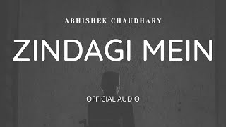 """Zindagi Mein"" Latest Hindi Song ""2014"" New Sad Love"