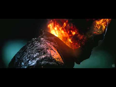 Ghost Rider Spirit of Vengeance Official Teaser Trailer (2012) - HD