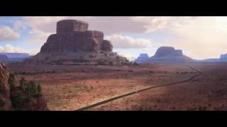 Autá 3 - trailer na film