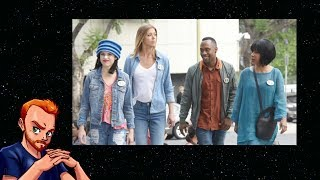The Orville Predicts a Social Justice Dystopia (Spoilers)