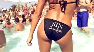 New Summer Party & Electro Bass Mix || Ibiza Beach 2017 ✪ Melbourne Bounce & House Music Megamix ✪