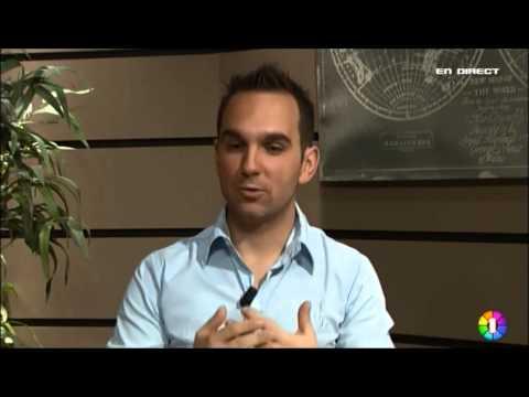 Emission de television ID ASTRO avec Thomas D'Ana sur IDF1 le 03 Juin 2013