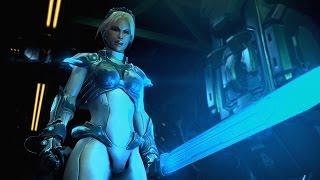 StarCraft II: Nova Covert Ops - Árulás