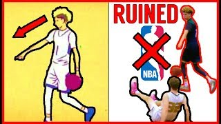Why LaMelo Ball WILL NOT make the NBA!! LAMELO RUINED BASKETBALL!
