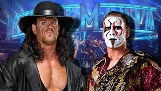 Major Spoilers For Wrestlemania 30 And Royal Rumble