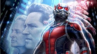 ANT MAN Bande Annonce VF