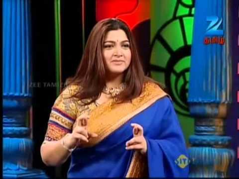Namma Veetu mahalakshmi - 11-01-2014