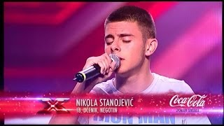 Nikola Stanojevic (When I Was Your Man Bruno Mars