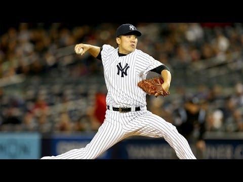 Sport Science: Masahiro Tanaka (HD)