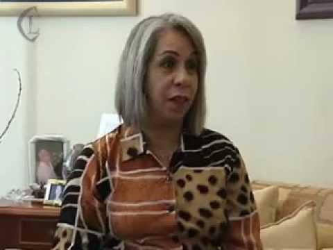 Entrevista com Celia Leão