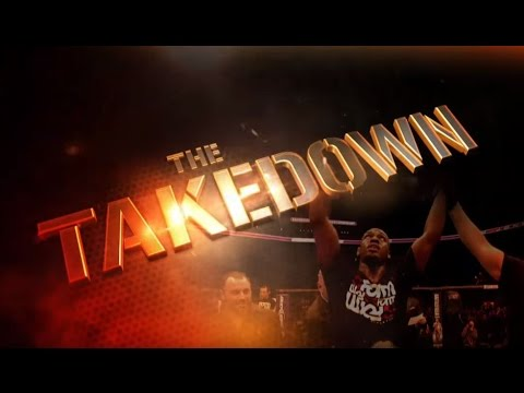 THE TAKEDOWN:  LIGHT HEAVYWEIGHT DIVISION