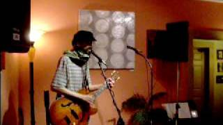 American Fool Police State America at Waldo's Coffee House, Houston TX view on youtube.com tube online.