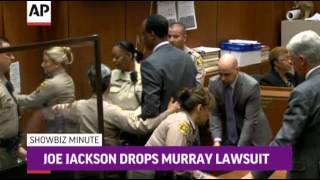 ShowBiz Minute: Brown, Jackson, Fox