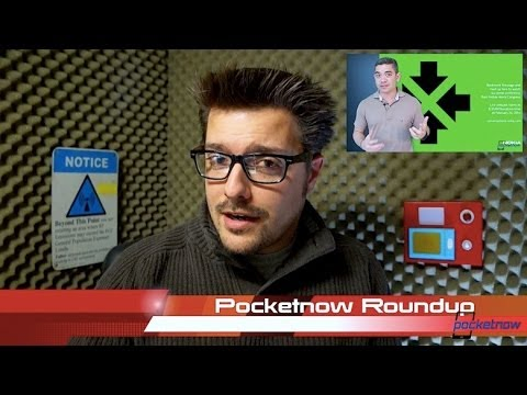 Samsung's Galaxy S 5, the new Gear lineup, and much more from MWC 2014 - Pocketnow Roundup 003