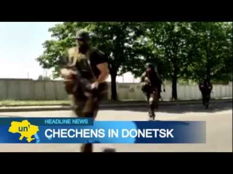 Russian Mercenaries in Donetsk: Chechen leader Kadyrov denies sending troops to Ukraine