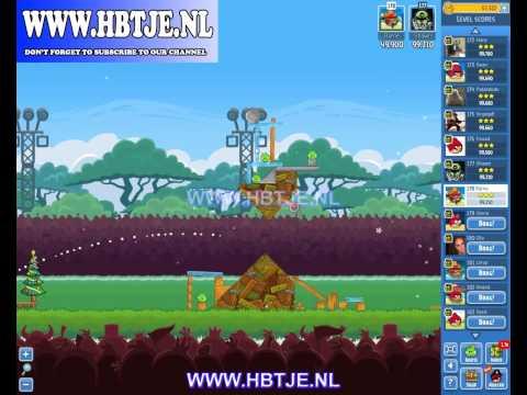 Angry Birds Friends Tournament Week 95 Level 5 high score 102k (tournament 5)