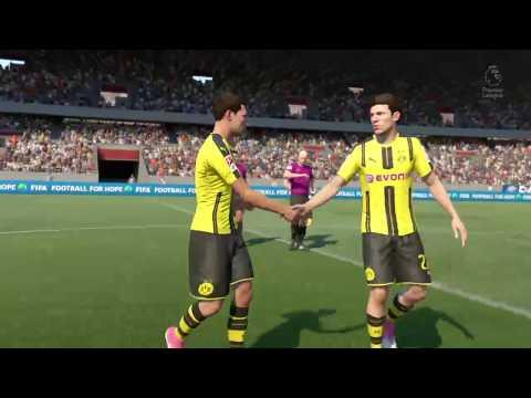 FIFA 17 Career Mode : Paris Saint Germain Rebuild S1 EP10 The Return Of Verrati