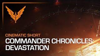 Elite: Dangerous - Commander Chronicles: Devastation