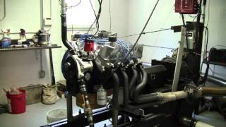 445 FE Ford 390 with Survival stroker kit on dyno view on youtube.com tube online.