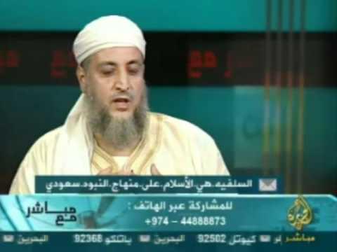 مباشر مع زراوي احمداش الإسلاميون والمصالحة الجزائرية