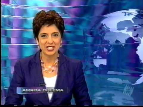 SBS World News Australia Late Edition Opener 9/06/2006