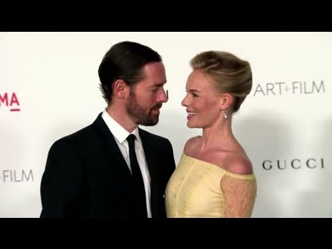 Kate Bosworth heiratet Michael Polish im kleinen Kreis - Splash News Deutschland