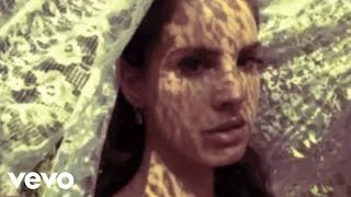 Lana Del Rey – Ultraviolence – Video Oficial