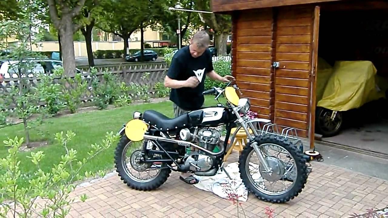 Ducati 250 S... Ducati Scrambler Youtube