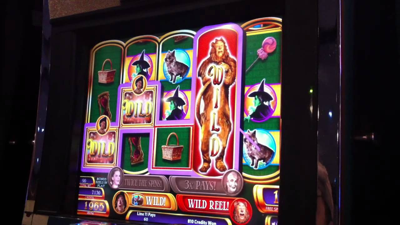slot machine game online the gaming wizard