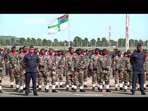 SA Armed Forces Celebrations