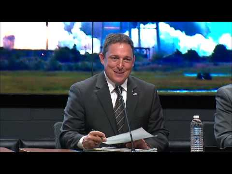 Cygnus Post-launch Briefing