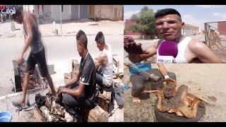 على غرار باقي المدن المغربية..طعم خاص لعيد الأضحى بمدينة وجدة (فيديو) |