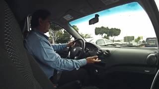 Chevrolet Aveo (Prueba De Manejo